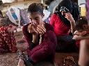 Tái hiện một buổi ''đấu giá phụ nữ'' kinh tởm của Isis