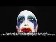 Tuyển tập thời trang quái dị xứng tầm Halloween của Lady Gaga