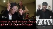 Soi sự giống nhau giữa Sơn Tùng M-TP với thần tượng Hàn