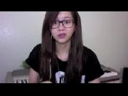 An Nguy tung Vlog tái xuất sau thời gian mất tích