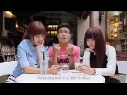 Huy JOo chế 'Bốn chữ lắm' giễu vấn nạn sống ảo trên mạng