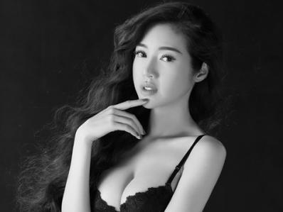 Elly Trần - Bà mẹ lai nóng bỏng nhất của showbiz Việt