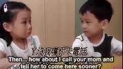 Lời hứa chắc nịch của cậu bé 4 tuổi dành cho cô bạn mới