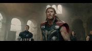 'The Avengers 2' tung trailer mới toanh cực hoành tráng
