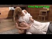 [SNL Korea] Thầy giáo và cô giúp việc hấp dẫn