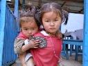 Tâm sự của những 'trẻ em' bị bắt cóc làm vợ ở Nepal