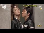 [SNL Korea] Cặp đôi cảnh sát thích 'tòm tem'