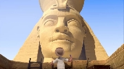 The Egyptian Pyramids - Khi những kim tự tháp biết 'chơi khăm'