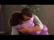 10 nụ hôn đầu kinh điển trong phim hoạt hình Disney