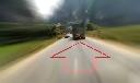 Cuộc truy đuổi xe tải 'điên' hơn 20km của CSGT Hòa Bình