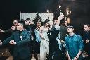 Tan chảy với clip đám cưới đầy cảm xúc của cặp đôi Hà Nội