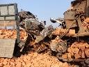 Tai nạn thảm khốc làm 6 người chết ở Đắk Lắk