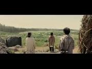 'Attack On Titan' - Những gã khổng lồ man rợ