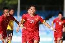 U23 Việt Nam 6-0 U23 Brunei: Khởi đầu suôn sẻ