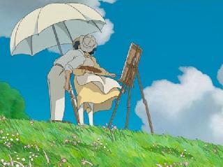 The Wind Rises – Bộ phim trong trẻo của Nhật Bản