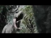 King Kong chiến đấu khủng long bạo chúa cứu người đẹp