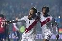 Peru 2-0 Paraguay: Hạ màn top 4