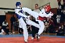 Những tuyệt kỹ sát thủ trong môn taekwondo