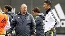 Ronaldo không hài lòng ra mặt với Benitez