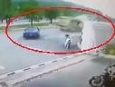Vội vàng ăn cắp ô tô, tên trộm gặp tai nạn thảm khốc