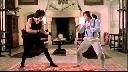 Kịch tính trận chiến giữa vua kungfu và huyền thoại kickboxing