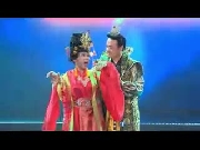 Chí Tài 'ruồng rẫy' Việt Hương, chạy theo Trấn Thành