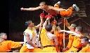 Tìm hiểu về lò đào tạo võ thuật Thiếu Lâm Tự
