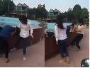 Nữ sinh Thanh Hoá bị đánh hội đồng để quay phim mua vui gây phẫn nộ