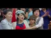 Trận đấu kinh điển trong 'Kungfu Phở'