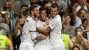 Real Madrid 5-0 Real Betis (Vòng 2 La Liga 2015/16)