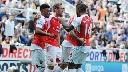 Newcastle 0-1 Arsenal (Vòng 4 Ngoại hạng Anh 2015/16)