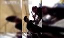 Chồng ngoại tình bị vợ bắt quả tang tại sân bay