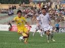FLC Thanh Hóa 3-4 QNK Quảng Nam: Thắng sớm thua muộn