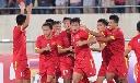 U19 Việt Nam 4-0 U19 Lào: Thẳng tiến vào CK