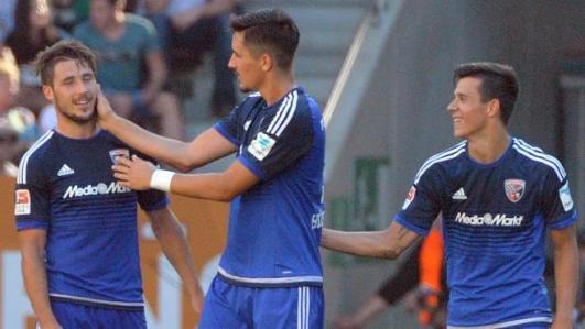 Top 5 pha làm bàn trên các sân cỏ châu Âu tuần 1 tháng 9