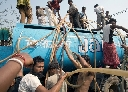 ''Mafia nước'' lộng hành ở Pakistan
