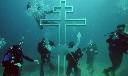 Cận cảnh xây dựng nhà thờ dưới nước đầu tiên trên thế giới ở