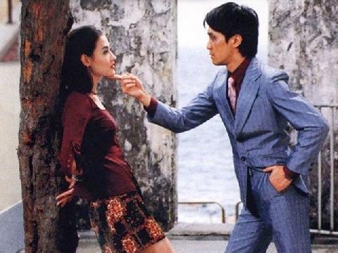 Châu Tinh Trì dạy cách 'mồi trai' cho vũ nữ