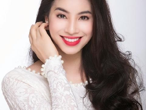 Chặng đường không chỉ có hoa hồng của hoa hậu Phạm Hương