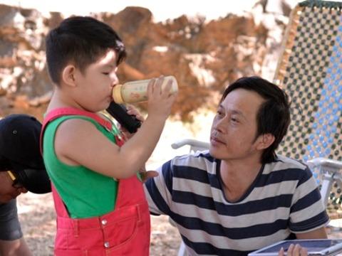 Hoài Linh trải lòng về gia đình và con ruột 2 tuổi