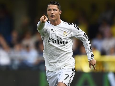 Tất cả bàn thắng và kiến tạo của C.Ronaldo mùa giải 2015/16
