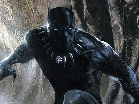 Top 5 pha cận chiến mãn nhãn của Black Panther