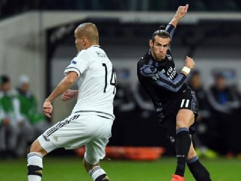 6 tuyệt phẩm lượt đấu thứ 4 vòng bảng Champions League