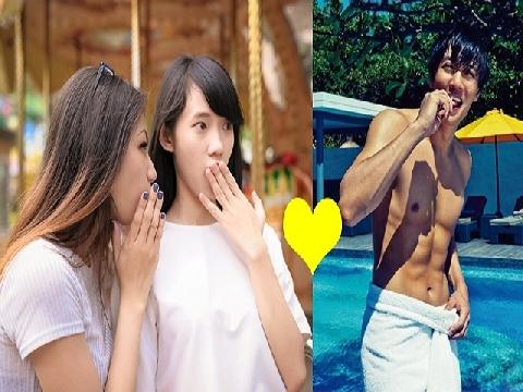 Hài: Chỉ cần body đẹp, gái xinh sẽ tự đổ