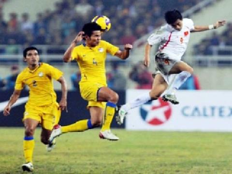 10 bàn thắng đẹp nhất lịch sử AFF Suzuki Cup