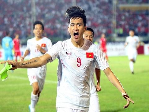 Myanmar 1-2 Việt Nam (AFF Suzuki Cup 2016)