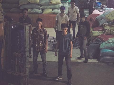 Phim ngắn hành động gây 'sốt' của giới trẻ Việt