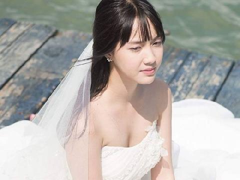 Bị Fung La cướp người yêu, ''cô dâu'' Jang Mi đẹp buồn bỏ khỏi đám cưới