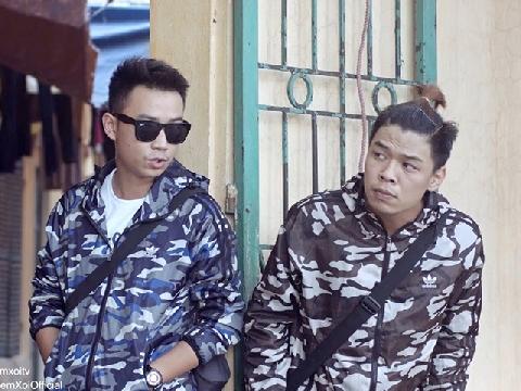 Kẻ cắp gặp bà già - Trung Ruồi, Minh Tít ( P1)