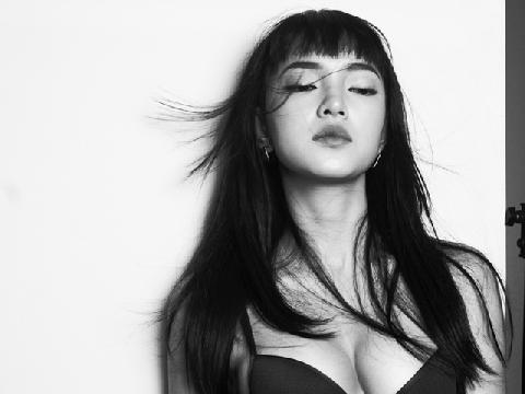 Fashionista Chou Bùi tham gia The Face mùa 2, Thúy Vi nên dè chừng!